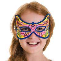 Fairy Rainbow Mask 2