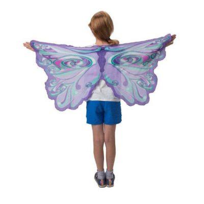 Fairy Rainbow Purple