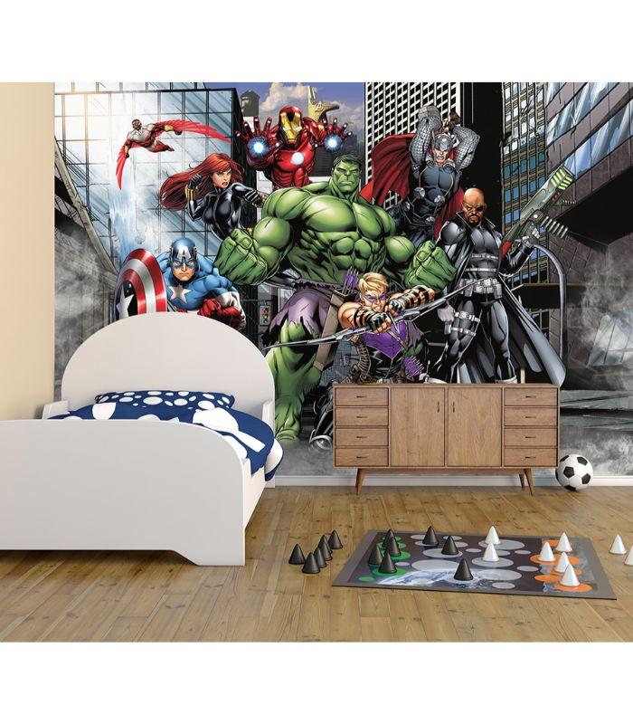 avengers licensed wall door murals shop online now at