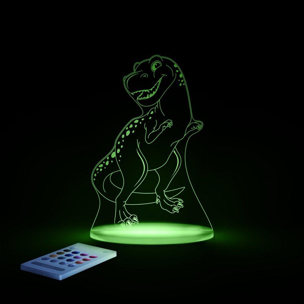 String Lights Green Dinosaur : LED Night Lights Shop Online Now at Jasabyn