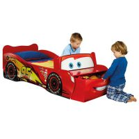 452LMN-Product Lead Model-Disney Cars Toddler Bed by HelloHome (3)