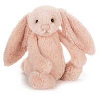 Jasabyn - Bashful Blush Bunny Small